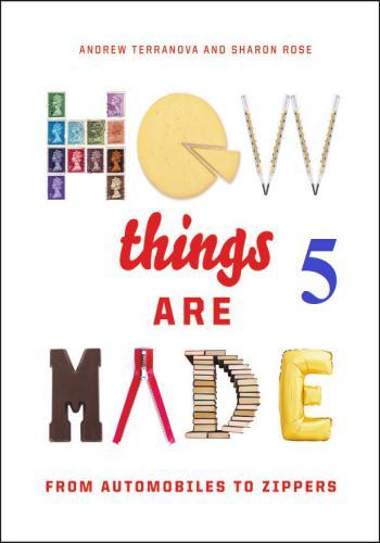 سلسلة كيف تصنع الأشياء الجزء 5 - How Things Are Made Volume 5  H_t_a_16