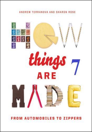 سلسلة كيف تصنع الأشياء الجزء 7 - How Things Are Made Volume 7  H_t_a_17