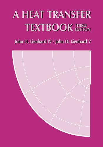 كتاب A Heat Transfer Textbook  H_t_t_10