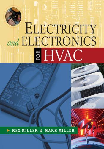 كتاب Electricity and Electronics for HVAC  H_v_a_20