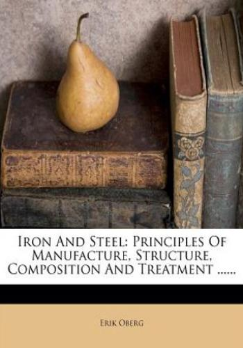 كتاب Iron and Steel  I_a_s_10