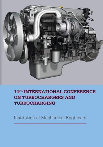 كتاب 14th International Conference on Turbochargers and Turbocharging  I_c_1_10