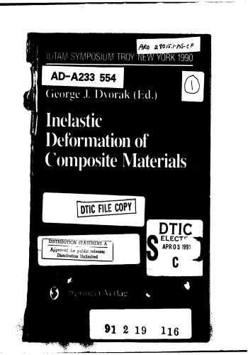 كتاب Inelastic Deformation of Composite Materials  I_e_d_10