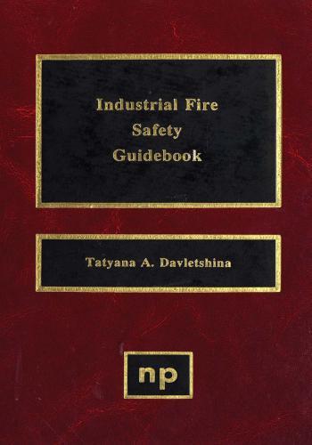 كتاب Industrial Fire Safety Guidebook I_f_s_10