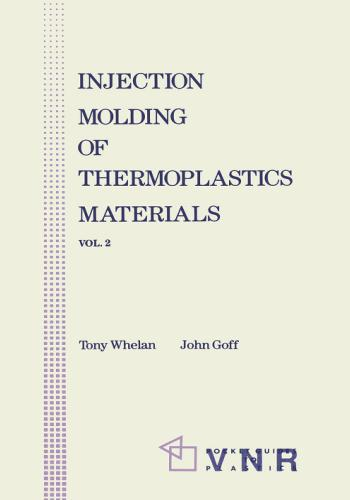 كتاب Injection Molding of Thermoplastics Materials 2  I_m_o_10