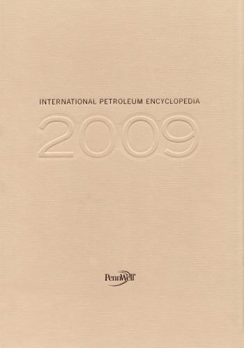 كتاب International Petroleum Encyclopedia 2009  I_p_e_13