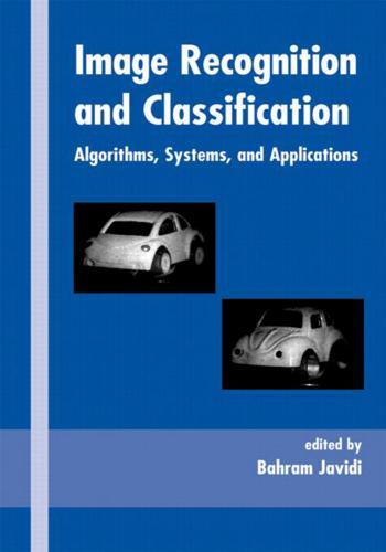 كتاب Image Recognition and Classification Algorithms, Systems, and Applications  I_r_a_10