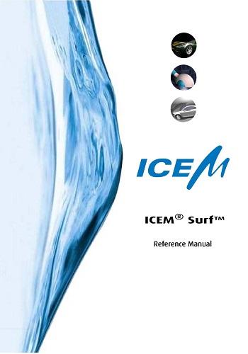 كتاب ICEM Surf Reference Manual  I_s_e_10