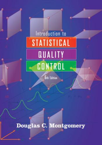 كتاب  Introduction to Statistical Quality Control - Sixth Edition I_s_q_10