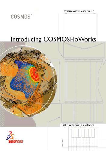 كتاب Introducing COSMOSFIoWorks  I_t_c_10
