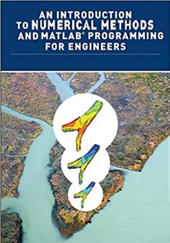 كتاب Introduction to Numerical Methods and Matlab Programming for Engineers I_t_n_10