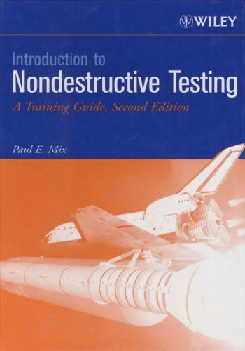 كتاب Introduction to Nondestructive Testing - A Training Guide  I_t_n_11