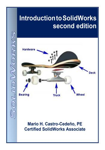 كتاب Introduction to SolidWorks Second Edition  I_t_s_10
