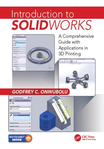 كتاب Introduction to SOLIDWORKS  I_t_s_12