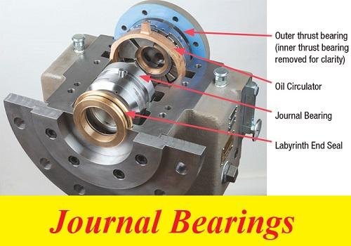 كتيب بعنوان Journal Bearings J_b_e_10