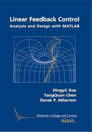 كتاب Linear Feedback Control - Analysis and Design with MATLAB  L_f_b_10