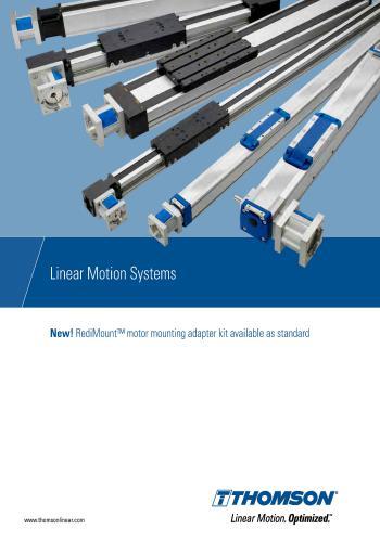 كتاب Linear Motion Systems  L_m_s_11