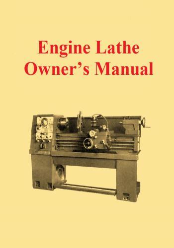 كتالوج مخرطة - Engine Lathe Owner's Manual  L_m_s_12