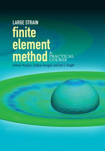 كتاب Large Strain Finite Element Method - A Practical Course L_s_f_10
