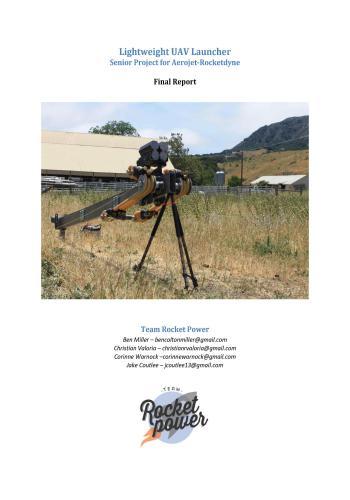 كتاب Lightweight UAV Launcher  L_w_u_10