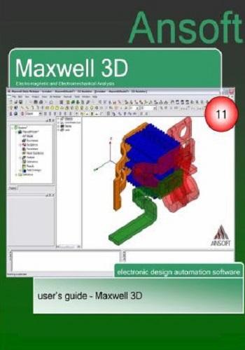 كتاب Ansoft - Maxwell 3D  M_3_d_10