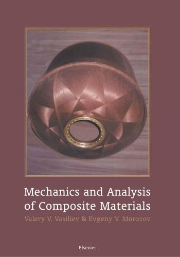 كتاب Mechanics and Analysis of Composite Materials  M_a_a_11