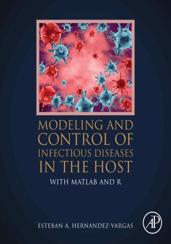 كتاب Modeling and Control of Infectious Diseases in the Host With Matlab and R  M_a_c_11