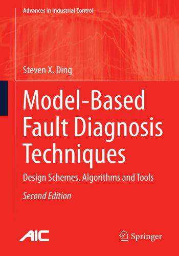 كتاب Model-Based Fault Diagnosis Techniques  M_b_f_10