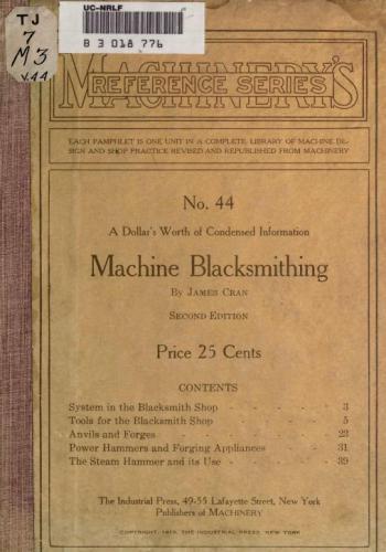 كتاب Machine Blacksmithing - Second Edition  M_b_s_10