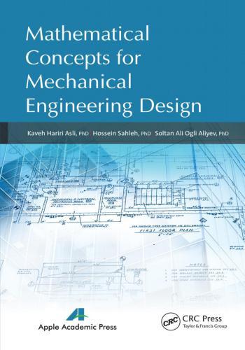 كتاب Mathematical Concepts for Mechanical Engineering Design  M_c_m_10