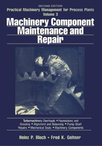 كتاب Machinery Component Maintenance and Repair  M_c_m_11