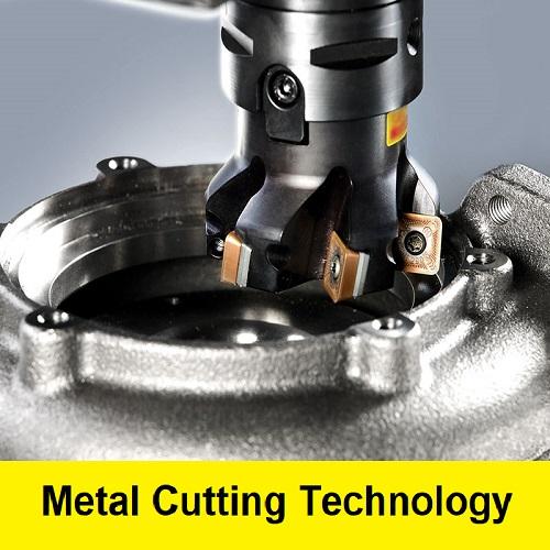محاضرة بعنوان Metal Cutting Technology M_c_t_10