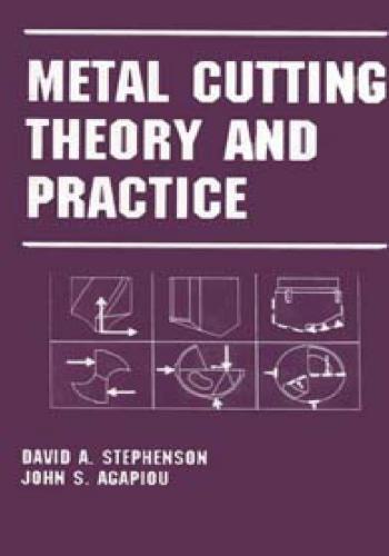 كتاب Metal Cutting Theory and Practice  M_c_t_11
