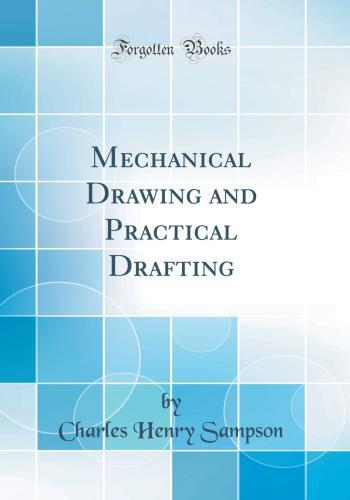 كتاب Mechanical Drawing and Practical Drafting  M_d_a_12