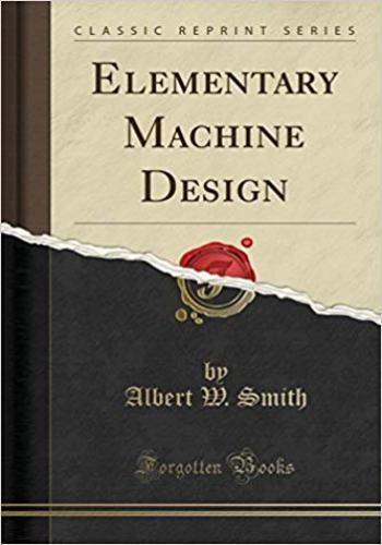 كتاب Machine Design M_d_e_11