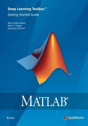 كتاب Matlab - Deep Learning Toolbox - Getting Started Guide  M_d_l_13