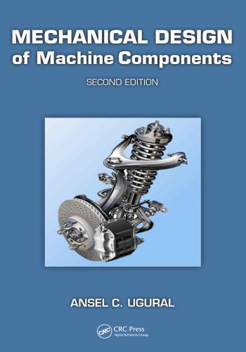 كتاب Mechanical Design of Machine Components  M_d_o_10