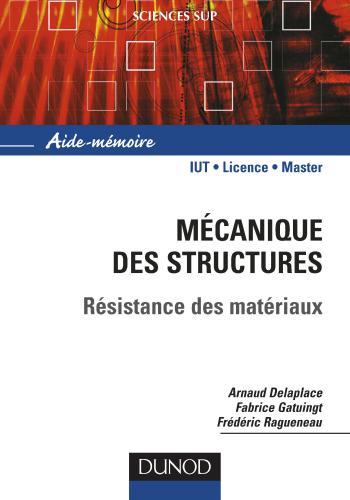 كتاب Mécanique Des Structures  M_d_s_11