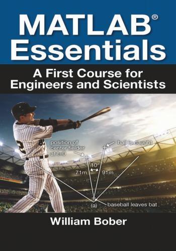 كتاب MATLAB Essentials - A First Course for Engineers and Scientists  M_e_a_11