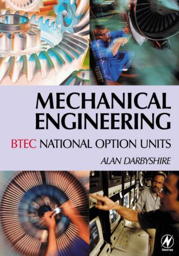 كتاب Mechanical Engineering - BTEC National Option Units  M_e_b_11
