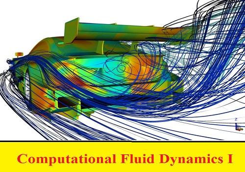 محاضرات بعنوان  Computational Fluid Dynamics I M_e_c_12