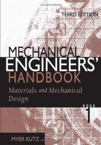 كتاب Mechanical Engineers' Handbook - Volume 1  M_e_h_13