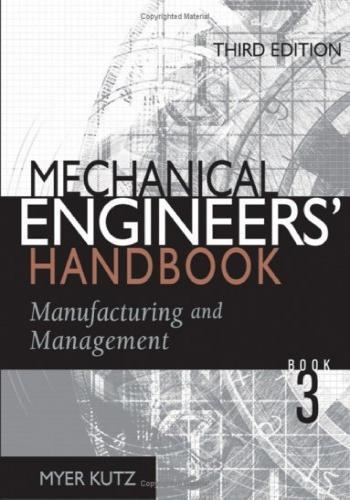 كتاب Mechanical Engineers' Handbook - Volume 3  M_e_h_14