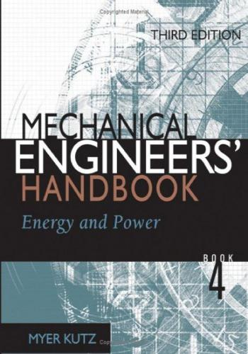 كتاب Mechanical Engineers' Handbook - Volume 4  M_e_h_15
