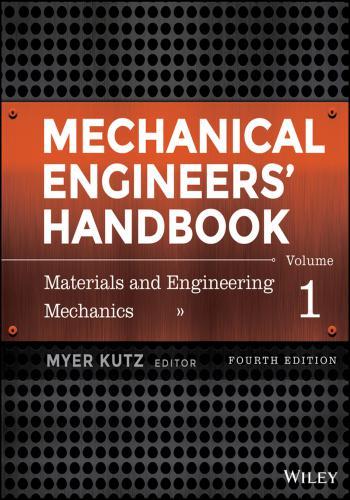 كتاب Mechanical Engineers' Handbook Volume 1  M_e_h_20