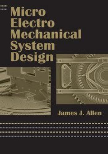 كتاب Micro Electro Mechanical System Design  M_e_m_15