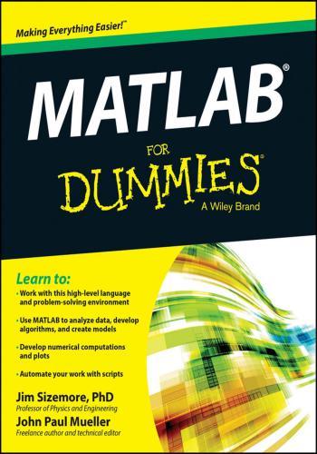 كتاب MATLAB for Dummies  M_f_d_10