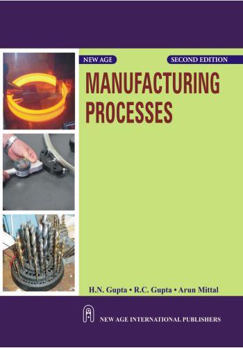 كتاب Manufacturing Processes  M_f_g_11