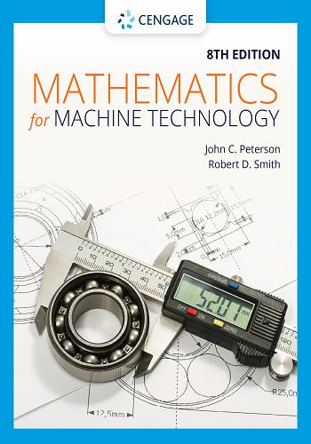 كتاب Mathematics for Machine Technology  M_f_m_10