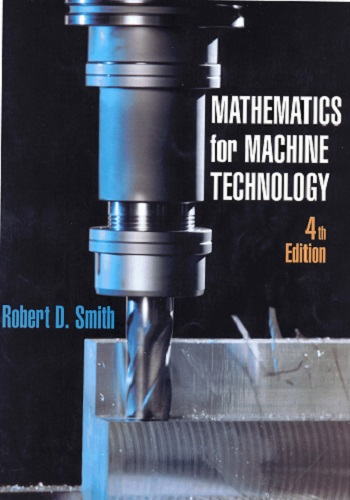 كتاب Mathematics for Machine Technology  M_f_m_11